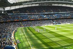 Manchester City vs Stoke - 4-0 (Finn Frode (DK)) Tags: uk holiday sport manchester football outdoor weekend soccer samsung 40 stoke manchestercity mcfc stokecity cityofmanchesterstadium etihadstadium gts7580