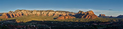 SR179 in the morning light (another_scotsman) Tags: arizona panorama mountains landscape sedona