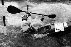 ICF World Ranking Slalom Competition (ThomasMoore68) Tags: kayak ivrea canoa slalom