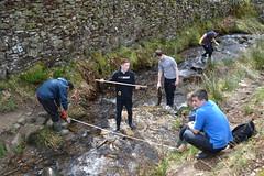 DSC_0193 (Geogrob) Tags: fieldwork edale grindsbrook goldenclough riverstudy rivernoe