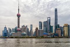 Pudong financial district (StefSup) Tags: china nikon shanghai sigma pudong d800 35mmf14art