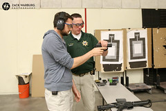 Citizens Academy - Firearm Training (zwarburg) Tags: firearms sheriffsoffice universityofcaliforniasantabarbara sbso ucpd citizensacademy universityofcaliforniapolicedepartment santabarbarasheriffsoffice