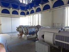 DSC02540 (cggrossman) Tags: museum russia moscow cosmonaut starcity trainingfacility