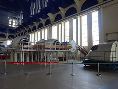 DSC02549 (cggrossman) Tags: museum russia moscow cosmonaut starcity trainingfacility