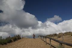 Dunes (maarten49) Tags: netherlands clouds coast dunes northsea noordwijk