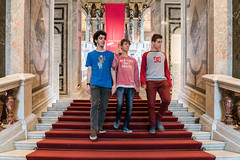 Kunsthistorisches Museum Wien (Anita Pravits) Tags: vienna wien khm kunsthistorischesmuseum