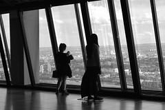 DSC_7390 (coffeebucks) Tags: blackandwhite london skyscraper realestate limestreet cityoflondon cheesegrater leadenhallbuilding