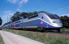 4711  bei Rastatt  17.07.14 (w. + h. brutzer) Tags: france analog train nikon frankreich eisenbahn railway zug trains tgv sncf rastatt 4700 eisenbahnen triebzug triebzge webru