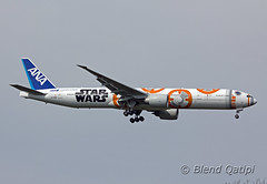 JA789A - Star Wars BB-8 (dcspotter) Tags: usa airplane virginia ana washingtondc washington starwars dulles iad unitedstates aircraft unitedstatesofamerica jet nh airline boeing 777 spotting airliner jetliner planespotting kiad 2016 b777 staralliance allnippon 777300 passengeraircraft allnipponairlines washingtondullesairport 777300er 77w b773 specialcolors washingtondullesinternationalairport bb8 dullesinternational airjapan b77w ja789a blendqatipi dcspotter starwarsbb8