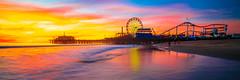 Santa Monica Pier Winter Sunset Sony A7RII Sunset & Dusk: Dr. Elliot McGucken Fine Art Landscape Photography Sony Vario-Tessar T* FE 16-35mm f/4 ZA OSS Lens (45SURF Hero's Odyssey Mythology Landscapes & Godde) Tags: santa winter sunset art nature lens t landscape photography pier dusk dr sony fineart fine wideangle monica fe elliot za f4 a7 fineartphotography naturephotography oss sonnar wideanglelens naturephotos tfe 1635mm mcgucken variotessar fineartphotos a7r fineartphotographer fineartnature sonya7 elliotmcgucken sonya7r elliotmcguckenphotography elliotmcguckenfineart sonya7rii a7rii a7r2 55mmf18zalens sonya7r2 masterfineartphotography sonya7r2malibufineartlandscapessunsetssonya7riisony1635mmvariotessartfef4zaossemountlensdrelli otmcguckenfineartphotography