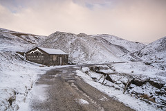 A Cold April Morning (.Brian Kerr Photography.) Tags: snow cold sunrise landscape cumbria april alston edenvalley coldmorning nenthead sonyuk a7rii