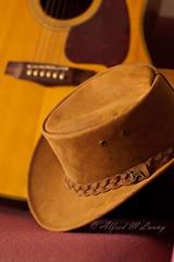 Cattle Rancher (Singgai) Tags: hat leather cattle outdoor australia rancher downunder wrangler headgear cattleman australianbushhat oilskinhat