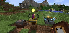 Arcane Engineering Mod 1.7.10 (Teen Thng Tn) Tags: game 3d minecraft