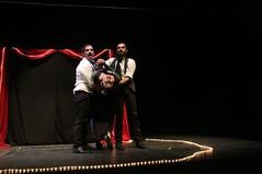 IMG_6961 (i'gore) Tags: teatro giocoleria montemurlo comico varietà grottesco laurabelli gualchiera lorenzotorracchi limbuscabaret michelepagliai