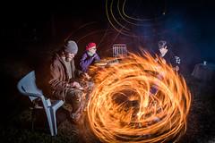 Fire (esfishdoc) Tags: fire eric drum karen betsy