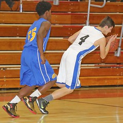 D142695S (RobHelfman) Tags: sports basketball losangeles highschool tournament californiacity crenshaw hunterdodgeavnewyearsclassic aronbuckley