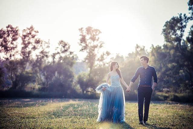 24198446016 69fef5c875 z 台南婚紗景點推薦 森林系仙女的外拍景點