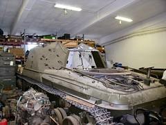 "Pansarvarnskanonvagn m-43 2 • <a style=""font-size:0.8em;"" href=""http://www.flickr.com/photos/81723459@N04/24329910605/"" target=""_blank"">View on Flickr</a>"