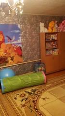 Toys and medical tools (COCAFoundation) Tags: kazakhstan coca autism astana