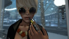 3919... Love of my life (Jahlly Fiore Knowles) Tags: new red 2 black beauty pencil cat hair gold glasses necklace dc eyes shoes dress o room release watch cigar skirt dressing wear m sd pack z kira dolly hud bens csr the combin bombshells cigarholder beatuy cafetin dokata fullpack teyona iconickira