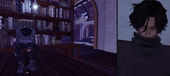 The end? (drayton.miles) Tags: sl secondlife second hh miles mm hogwarts mischief slytherin drayton managed hufflepuff gryffindor ravenclaw