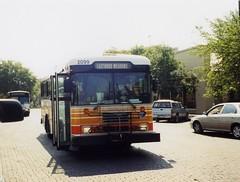 Blue Bird buses in Gainesville Regional Transit System (Guayabal) Tags: blue bus bird florida gainesville system transit regional