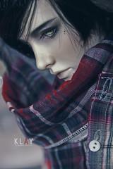 Ash01 (Emelie C.) Tags: doll bjd charisma narin dstoric
