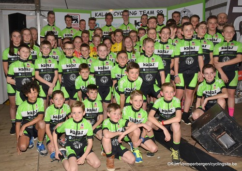 Kalas Cycling Team 99 (201)
