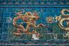 Nine Dragon Wall - Datong (Rita Willaert) Tags: china wall cn dragon nine datong ninedragonwall shanxisheng datongshi