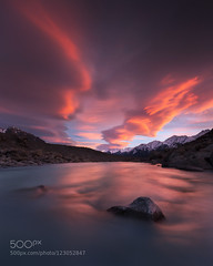 Tasmantacular (Big_Joker) Tags: park new newzealand lake river landscape island photography nationalpark south cook mount zealand national valley southisland tasman aotearoa mountcook aoraki tasmanlake everlook tasmanvalley 500px tasmanriver