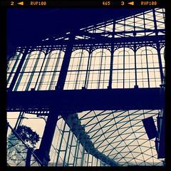 #estructura #structure #madrid #roof #windows #techo #ventanas (claudia_garig) Tags: madrid windows roof structure ventanas techo estructura uploaded:by=flickstagram instagram:photo=405703473020667386301055640
