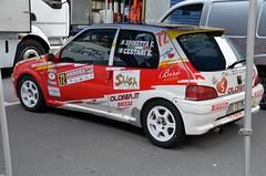 Ronde Val Merula 2016 (055) (Pier Romano) Tags: auto italy car race italia liguria rally val peugeot rallye corsa motori quattro gara ruote andora ronde merula