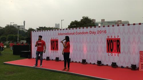ICD 2016: India