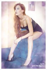 Lucía por Iris Laguna