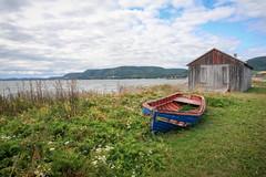 Carleton (Seb & Jen) Tags: canada boat quebec bateau gaspesie carleton baiedeschaleurs carletonsurmer