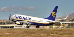 LEAL 737-800 RYANAIR EI-DWM (Manuel Maas) Tags: alicante leal