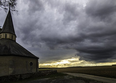 Wittighausen Siegesmundkapelle Octagon