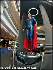x Batman vs Superman: Dawn of Justice (KC.Erik) Tags: fisheye epl3 dawnofjustice olympusepl3 olympus9mmf8fisheyebodycaplens olympus9mmf8