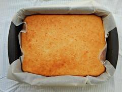 mannik-gotov (Horosho.Gromko.) Tags: orange cooking cake baking апельсин кулинария ibake выпечка рецепт semolinacake манник фоторецепт якулинар яповар