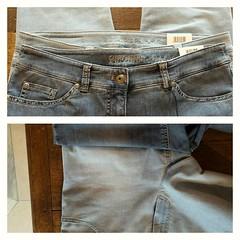 2 broeken in dezelfde maat en toch verschillend! Lees de blog www.daphnefashion.be/nieuws #broek #ivy #perfectfit #Roxy #GerryWeber #edition (daphnefashion) Tags: ivy roxy edition broek perfectfit gerryweber