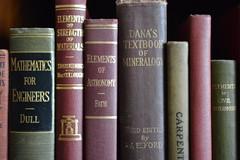 Books 2 (ady964t) Tags: macro vintage antique nostalgia antiques oldbooks macrophotography antiquebooks vintagebooks