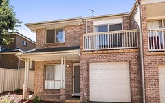 8/43 Araluen Avenue, Moorebank NSW