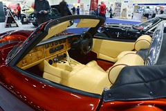 GH5_5360 (Gary Harman) Tags: show red cars car mantis nikon paint stunning 1997 gary rocket shiney gt marcos gh harman gh4 gh5 gh7 gh6 zymol standox garyharman