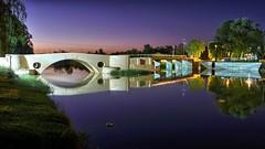 San Antonio de Areco - Argentina (Luna y Valencia) Tags: argentina buenosaires reflejo sudamerica sanantoniodeareco