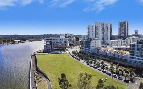 31 Shoreline Drive, Rhodes NSW
