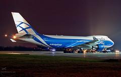 Boeing 747 VP-BIG AirBridgeCargo (airliners.sk, o.z.) Tags: bridge air cargo boeing pm bratislava b747 bts abw mrstefanik b744 airbridgecargo lzib vpbig 74746nfer airlinerssk btslzib