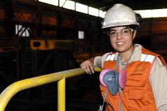 Los Pelambres (Consejo Minero) Tags: chile mining mineros barrick operaciones consejominero