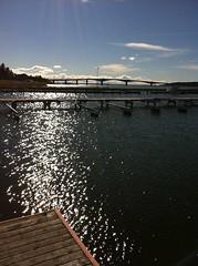 Bridge to Torsö. (Göran Nyholm) Tags: