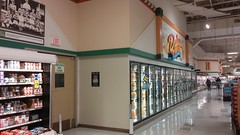 Dairy and Back Wall (Retail Retell) Tags: county retail store millennium ms grocery desoto kroger hernando décor 475