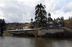 Schloss Crottorf - March 2016 02 (reineckefoto) Tags: fachwerk freudenberg